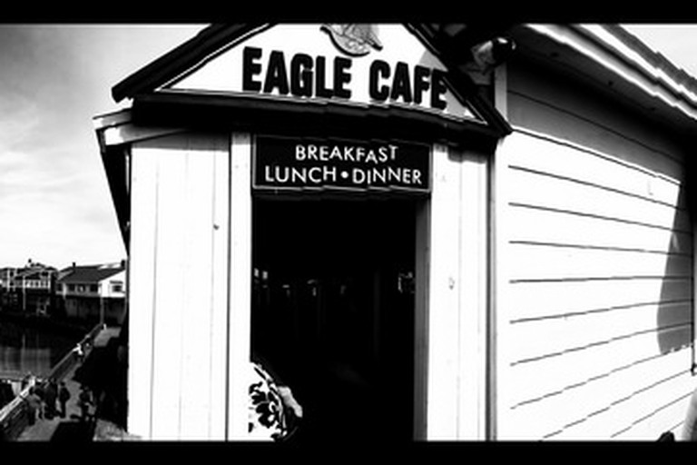 Eagle Café