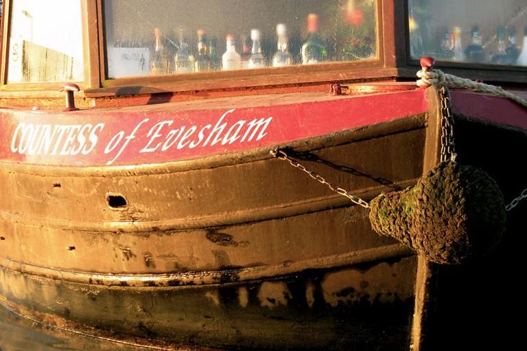 countess of evesham via khrawlings