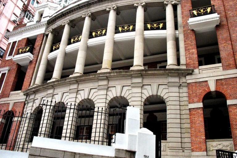 Dr. Sun Yat Sen Museum, Castle Road