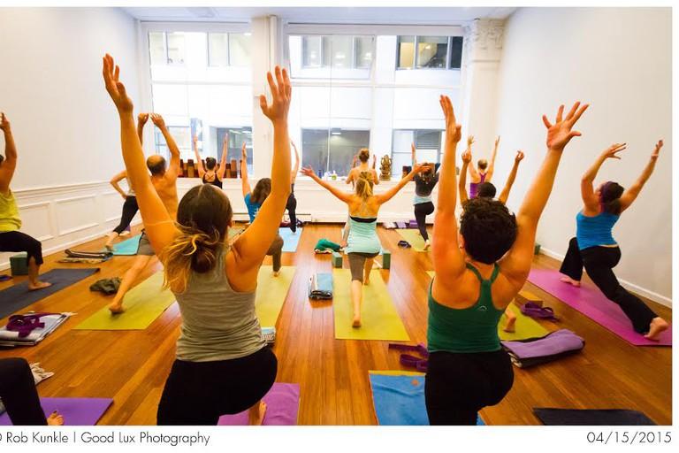 2 Satori Yoga