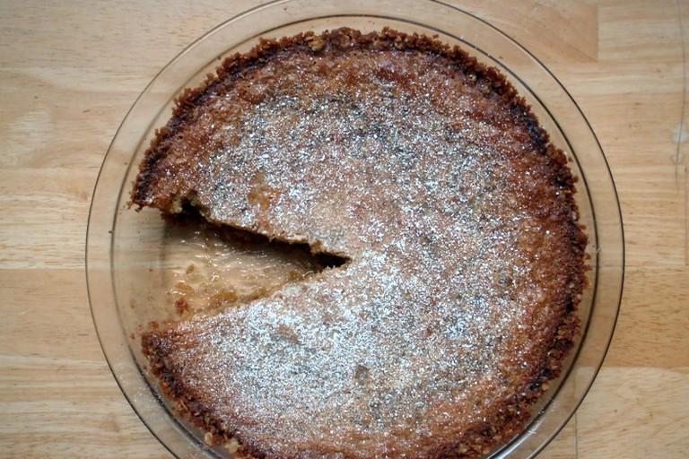 Momofuku's Crack Pie