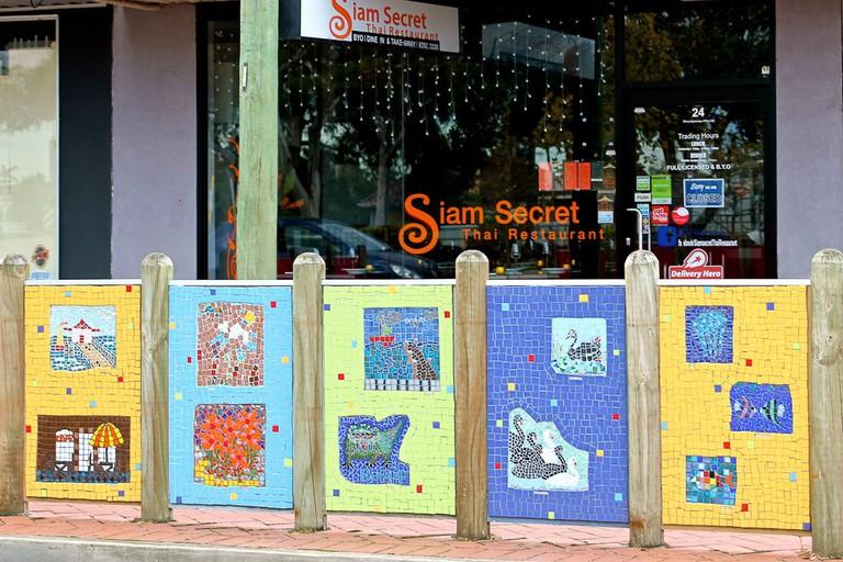 Siam Secret Thai