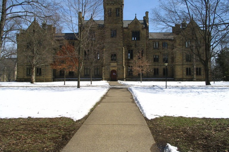 Kenyon College, Gambier