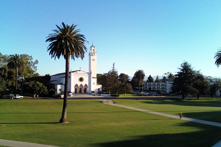 Loyola Marymount University, Los Angeles