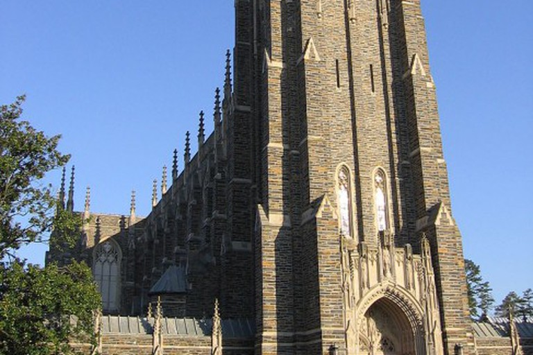Duke University, Durham