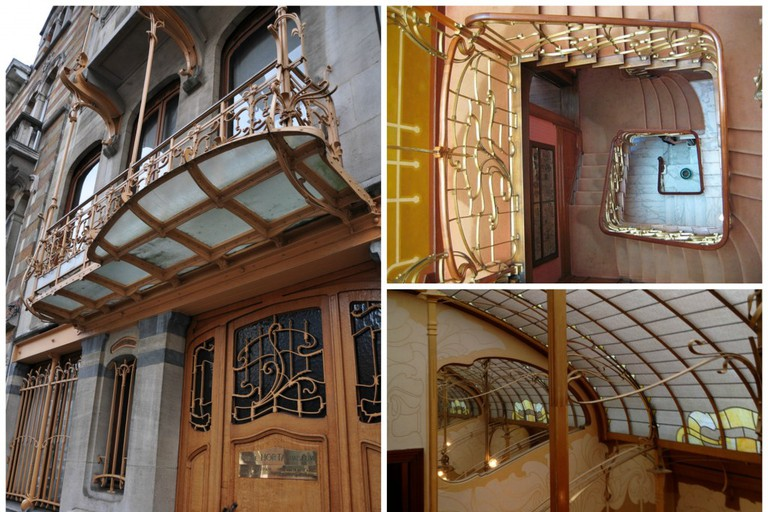 House of Victor Horta