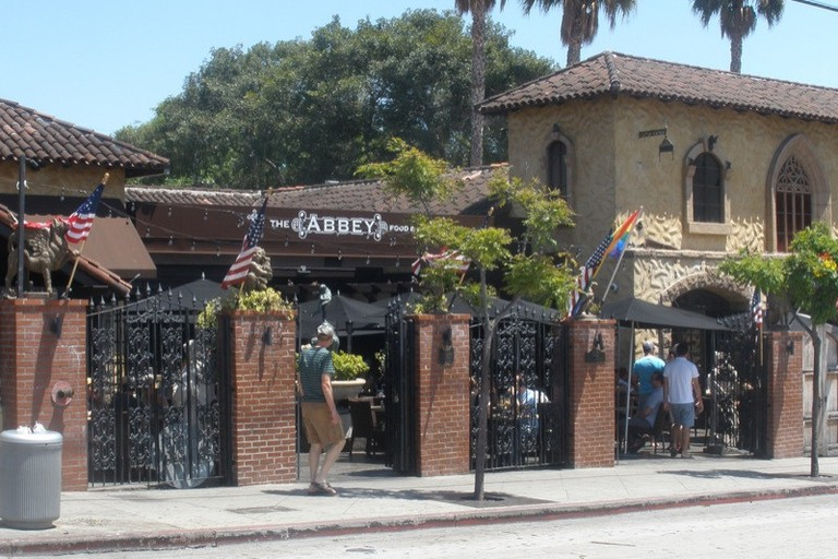The Abbey, West Hollywood