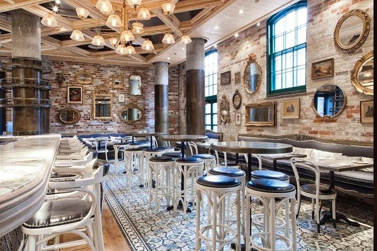 Cluny Bistro & Boulangerie, Toronto
