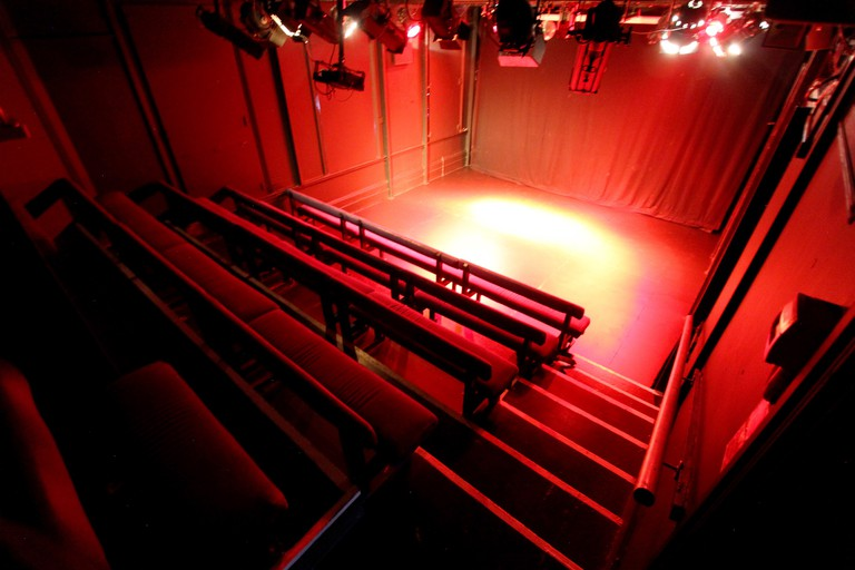 The Etcetera Theatre, Camden