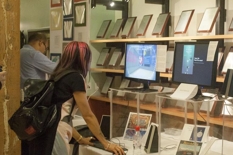 Digital Game Museum