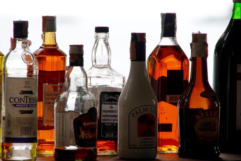 Liquor Row
