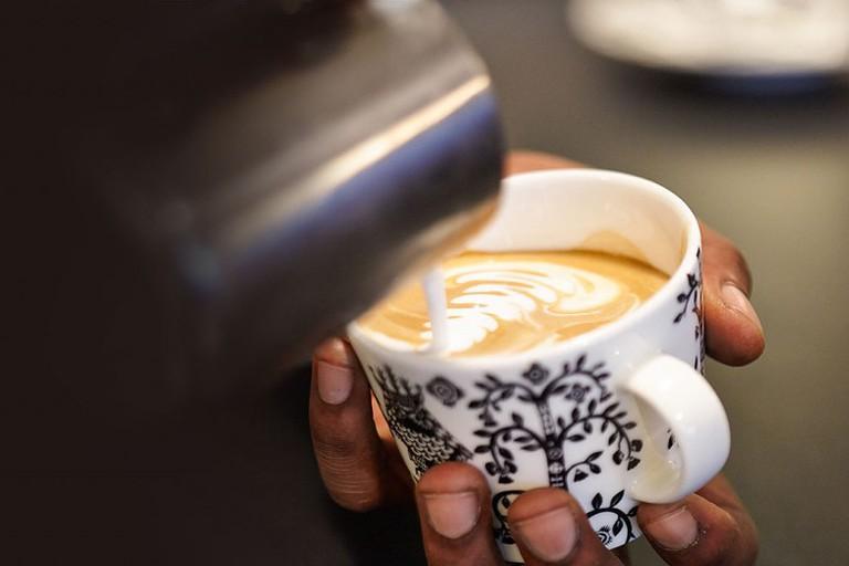 Coffee's