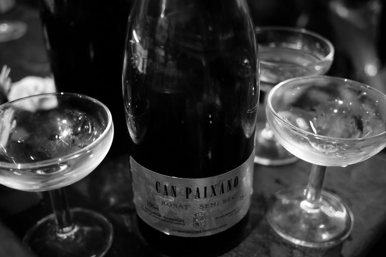 La Xampanyeria, Barcelona