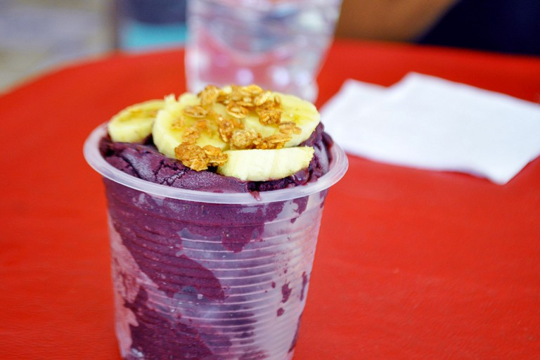 Acai for on the go