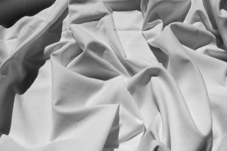 Luxury white linens