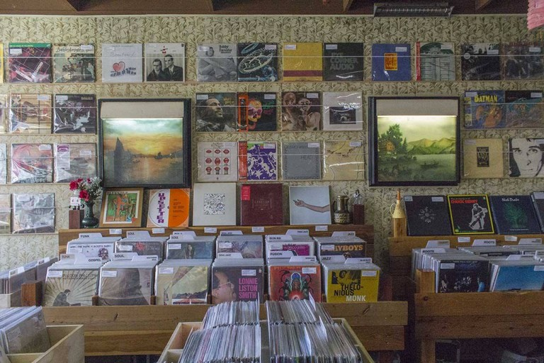Round & Round Records, Brunswick