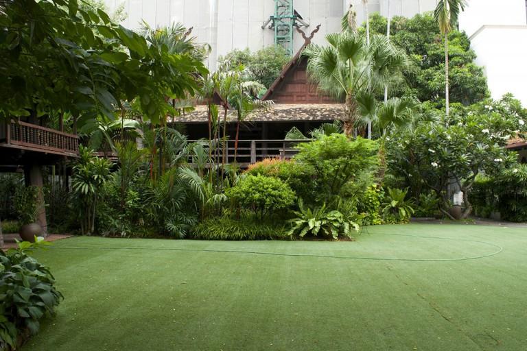 Baan Kamthieng House Museum