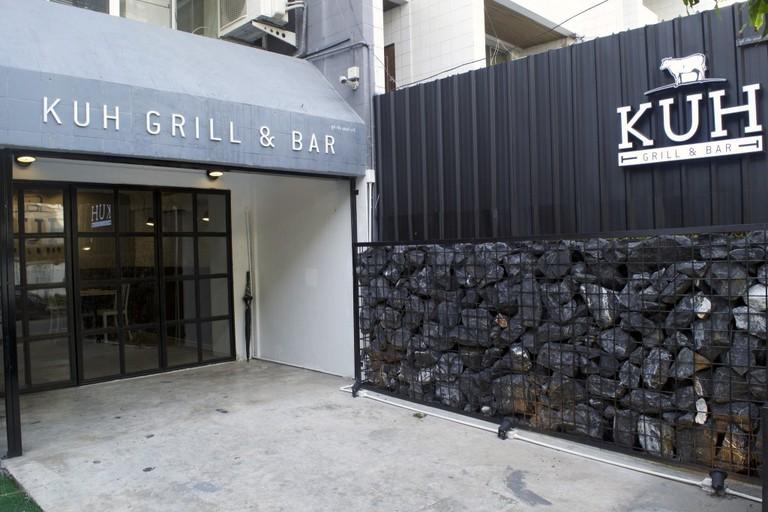 Kuh Bar & Grill