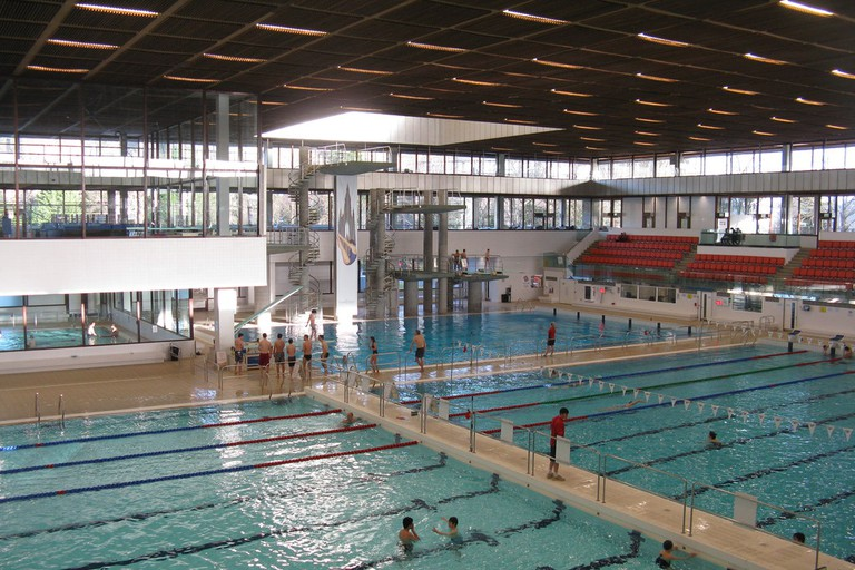 Royal Commonwealth Pool