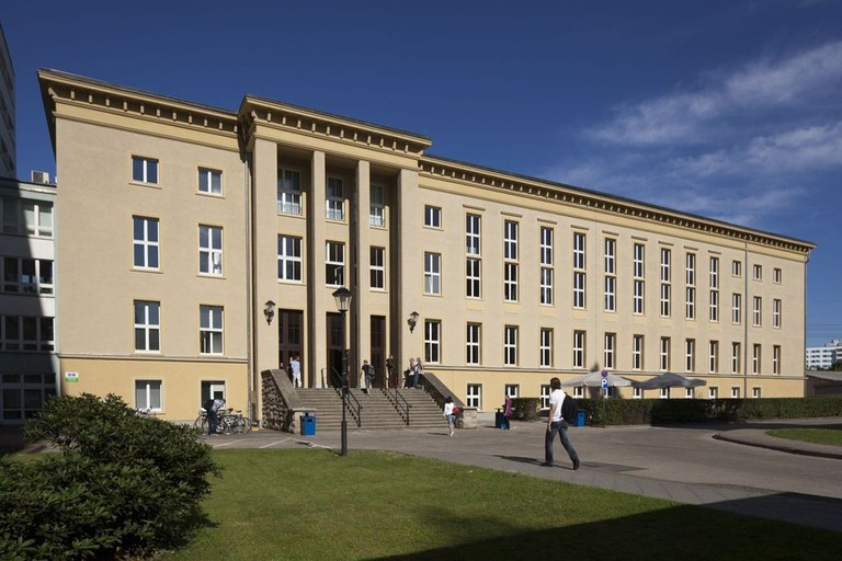 HTW Berlin - University of Applied Sciences, Berlin