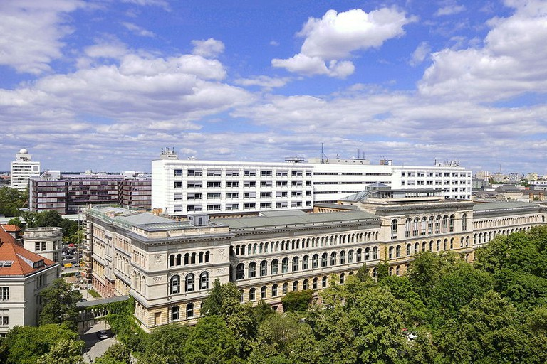 Berlin Institute of Technology, Berlin