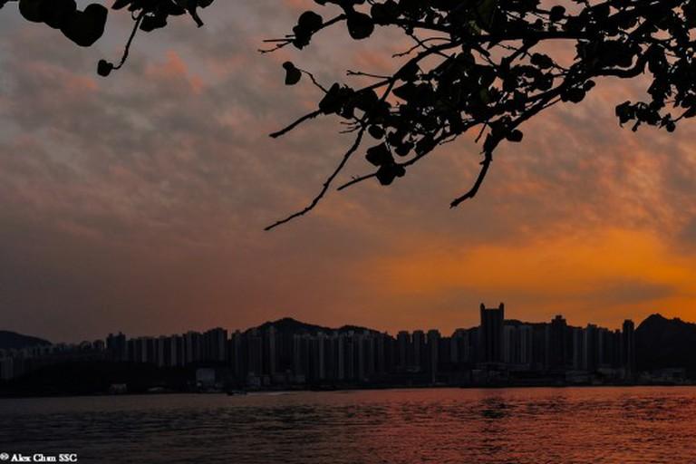 Quarry Bay Park, Hoi Tai Street