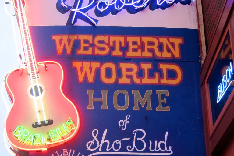 Robert's Western World, Nashville