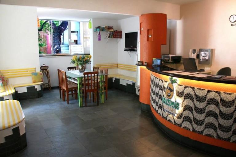 Brazuca's Hostel