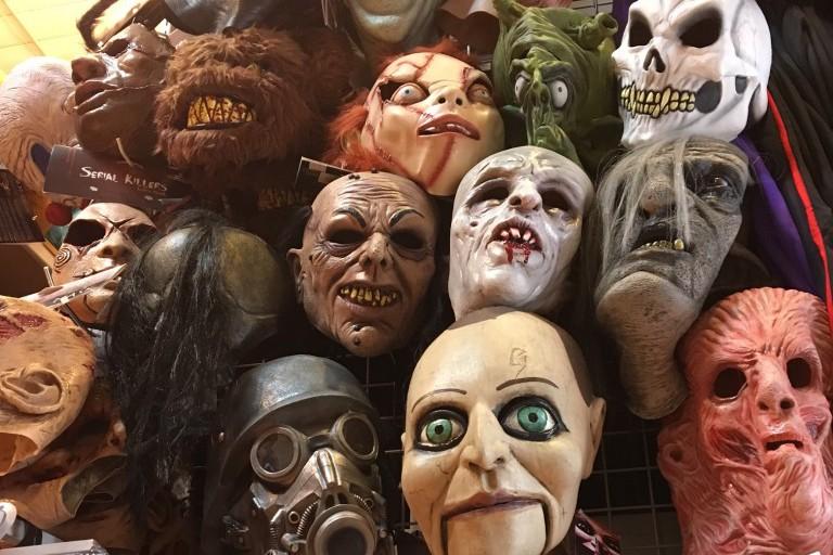 Masquerade Costume Hire Melbourne, Kew