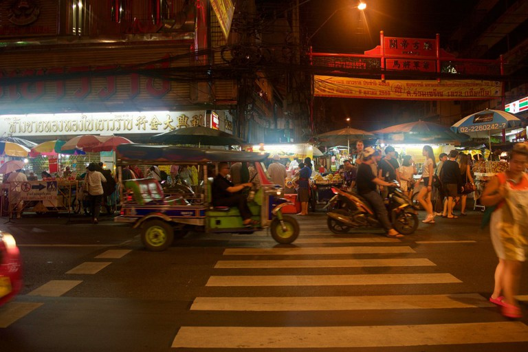 Prime Hotel Central Station Bangkok, Krung Thep Maha Nakhon