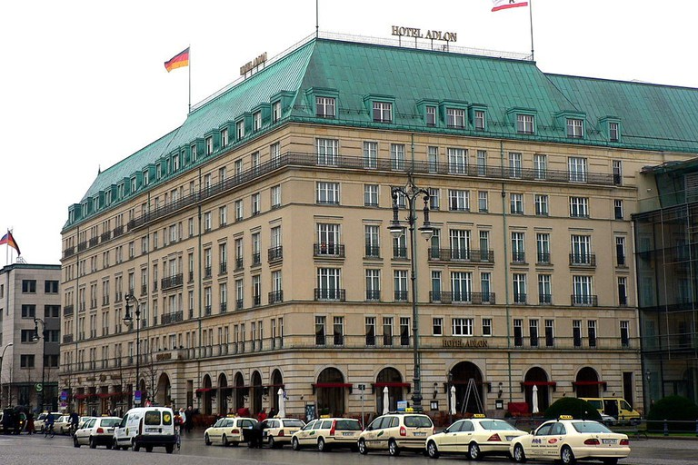 Hotel Adlon Kempinski Berlin, Berlin