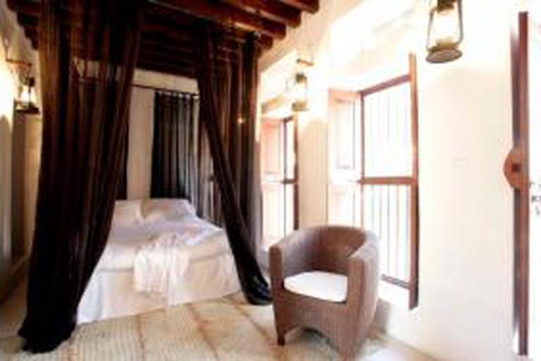 Barjeel Heritage Guest House, Dubai