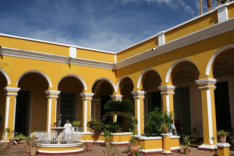 Museo Historico Municipal, Trinidad, Cuba