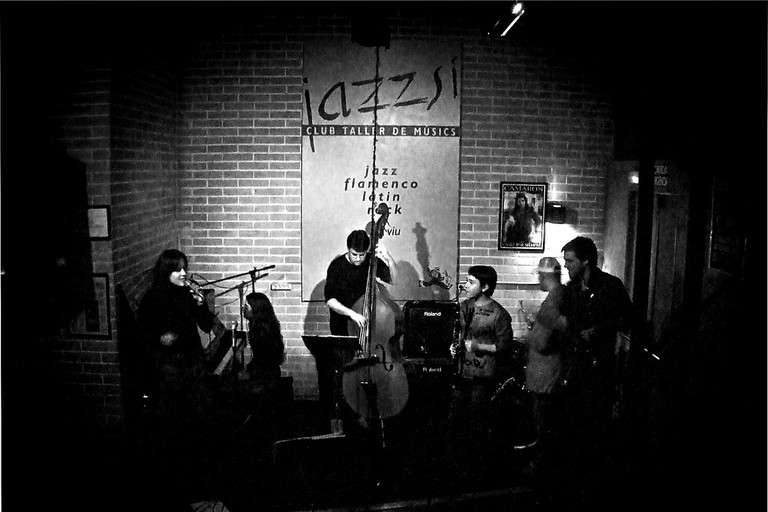 Live music at JazzSí © Mr. Theklan