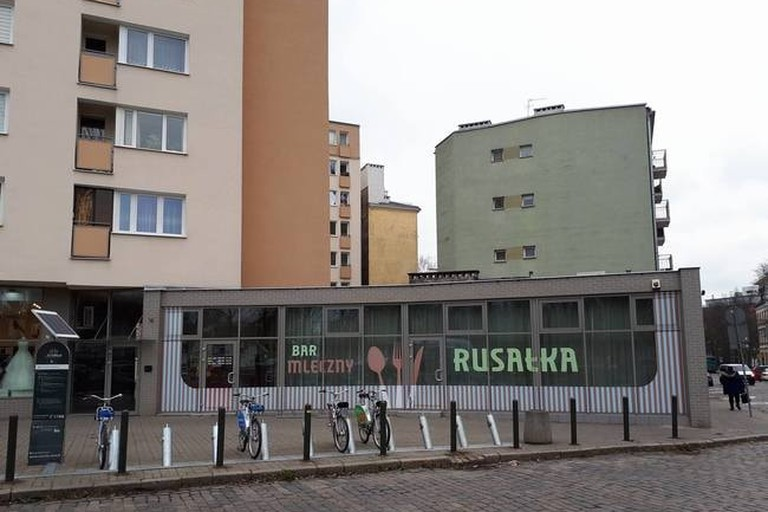 Bar Rusałka | © Northern Irishman in Poland
