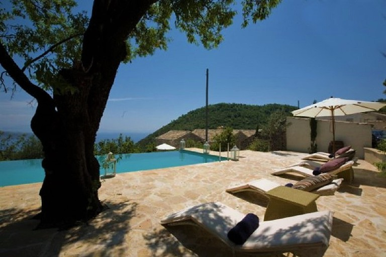 2the Rou Estate, Corfu