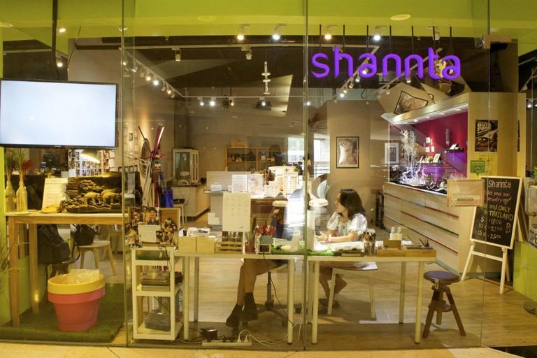 Shannta