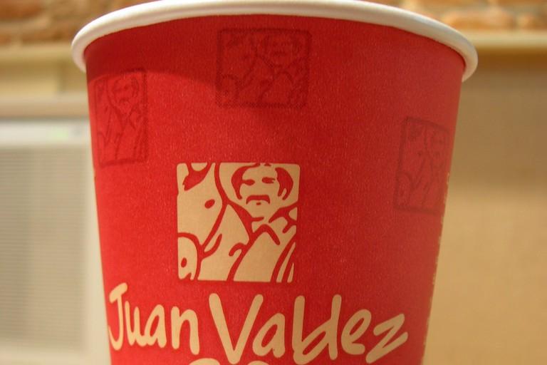 Juan Valdez Coffee Ascunsion