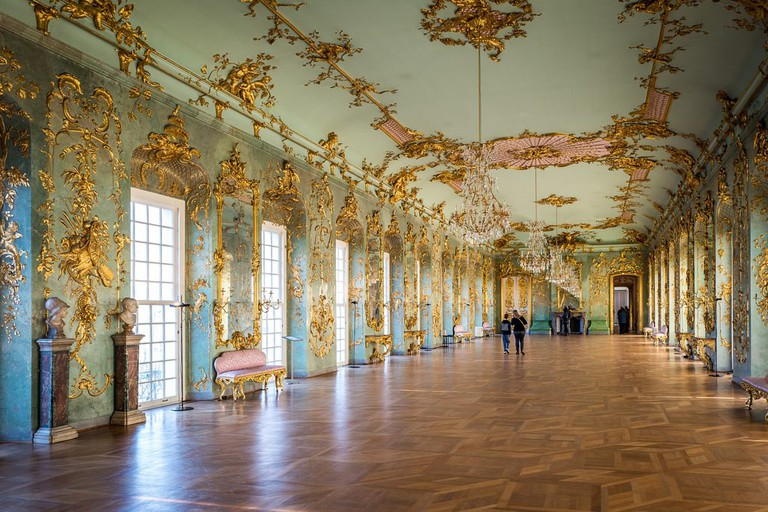 Get something to remember your visit of Berlin's most beautiful palace