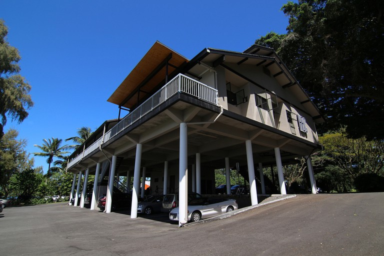 Hilo Bay Cafe | © sodai gomi/Flickr