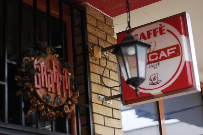 A true cult gem in Novi Sad