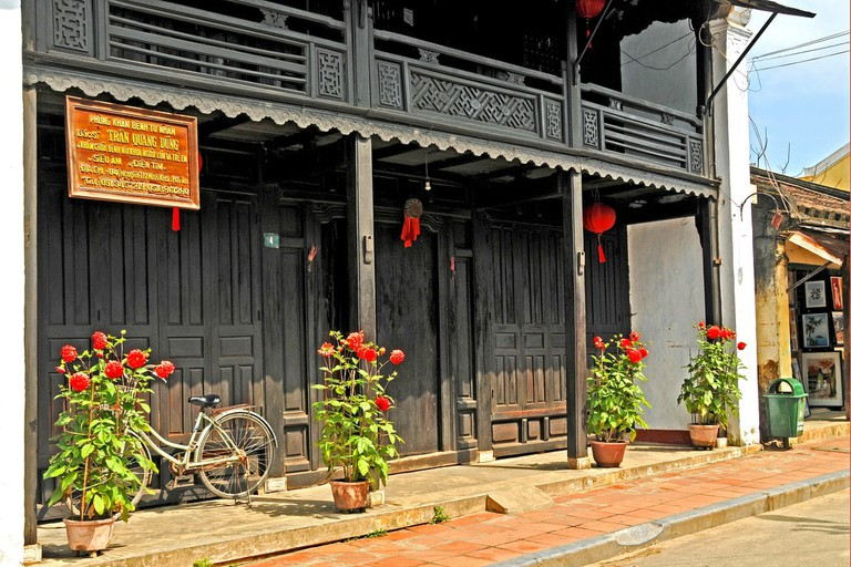 Phung Hung Old House | © Dennis Jarvis/Flickr