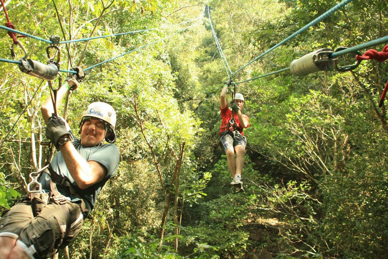 family-friendly attractions in Mexico