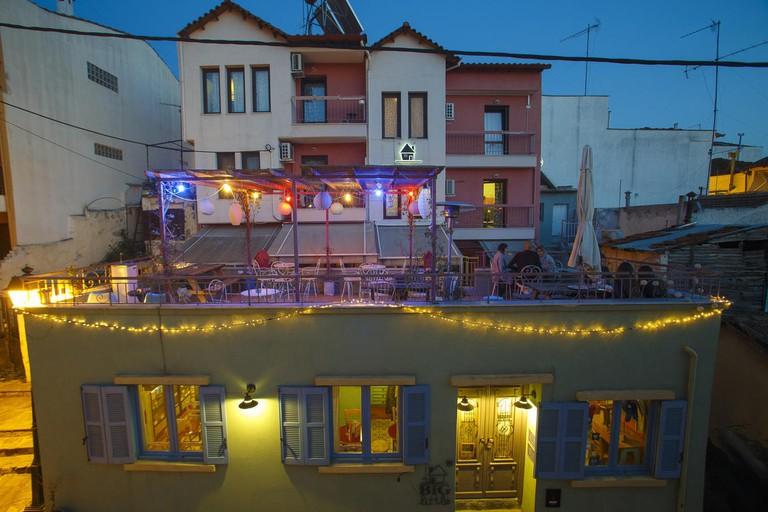 Little Big House in Thessaloniki