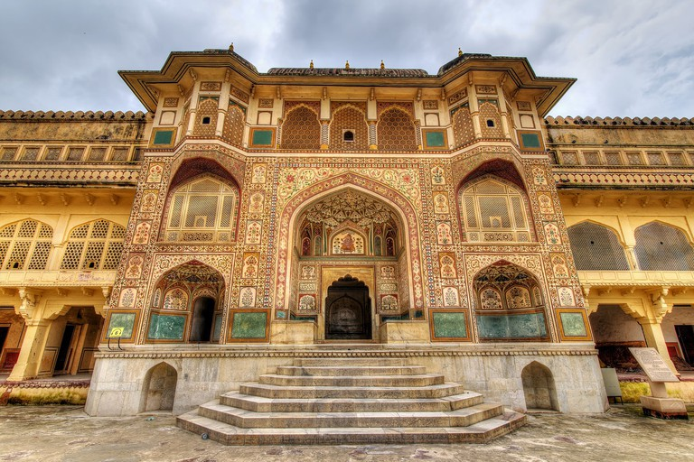 5.amer_palace_and_fort_
