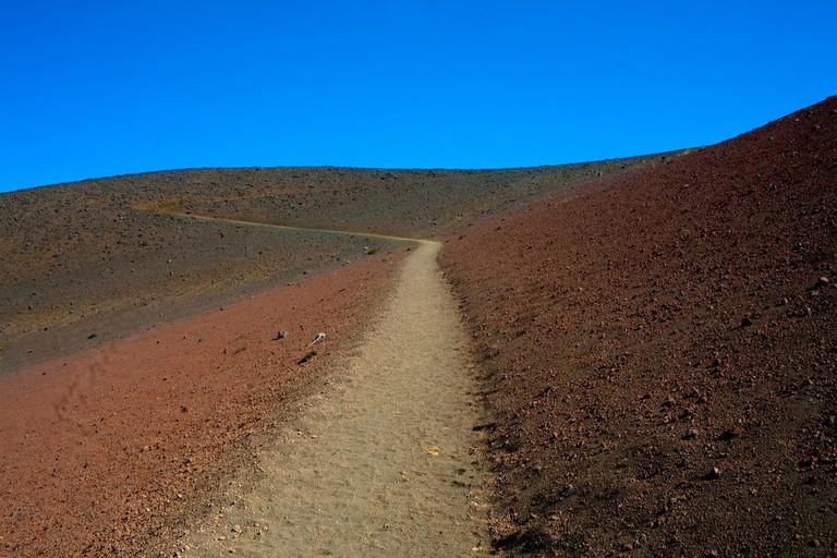 Sliding Sands Trail | © Esther Lee/Flickr
