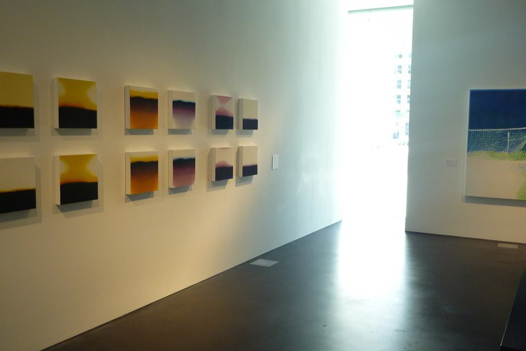 Isca Greenfield-Sanders Work at Museum of Contemporary Art, Denver