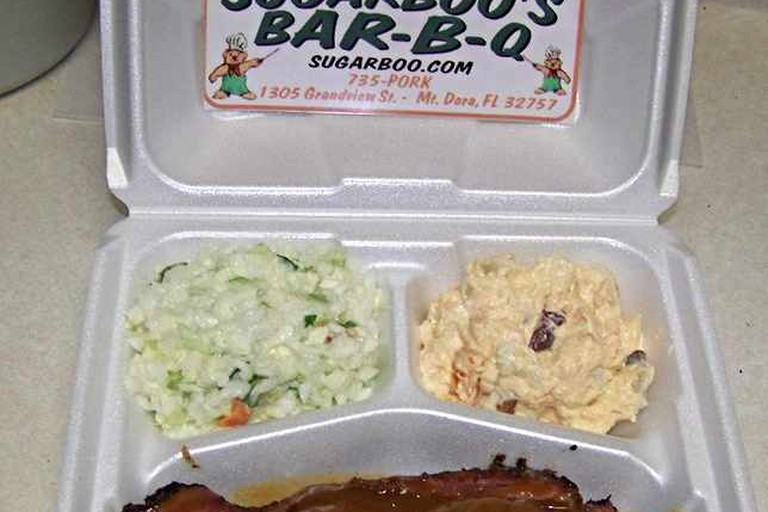 Sugarboo's BBQ
