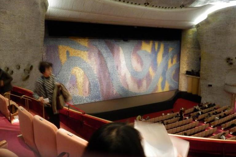 Nissay Theatre