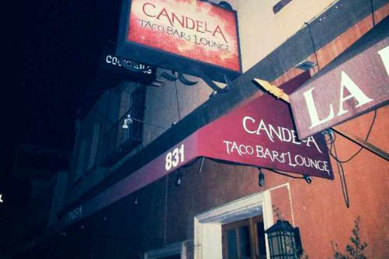 Candela Taco Bar & Lounge